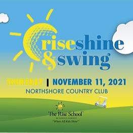 @risecorpuschristi Rise Shine & Swing - Registration Form Link Thumbnail | Linktree