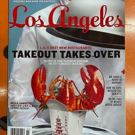 SOLE FOLKS LEIMERT PARK LA Magazine Link Thumbnail | Linktree