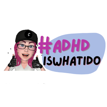ADHDiswhatIdo|Kids on tour ADHDiswhatIdo Instagram Link Thumbnail | Linktree