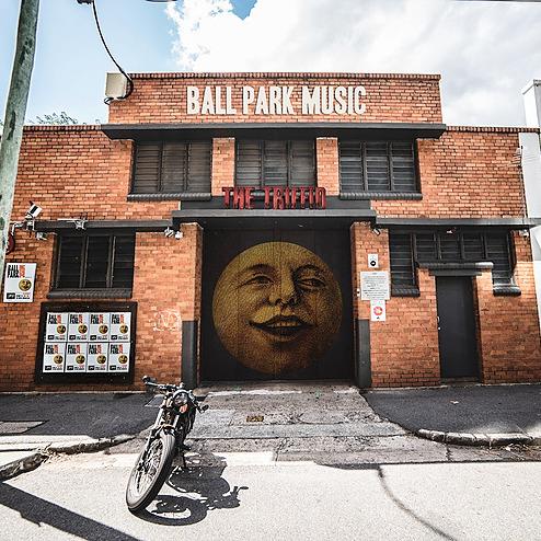 Ball Park Music (ballparkmusic) Profile Image | Linktree