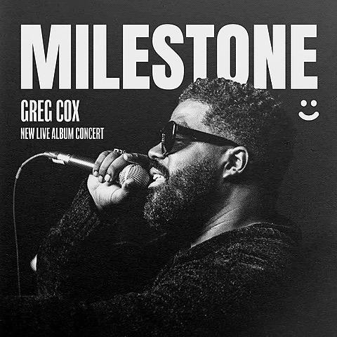 GREG COX MILESTONE TEE-SHIRT Link Thumbnail   Linktree