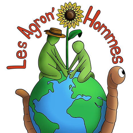 @lesagronhommes Profile Image | Linktree