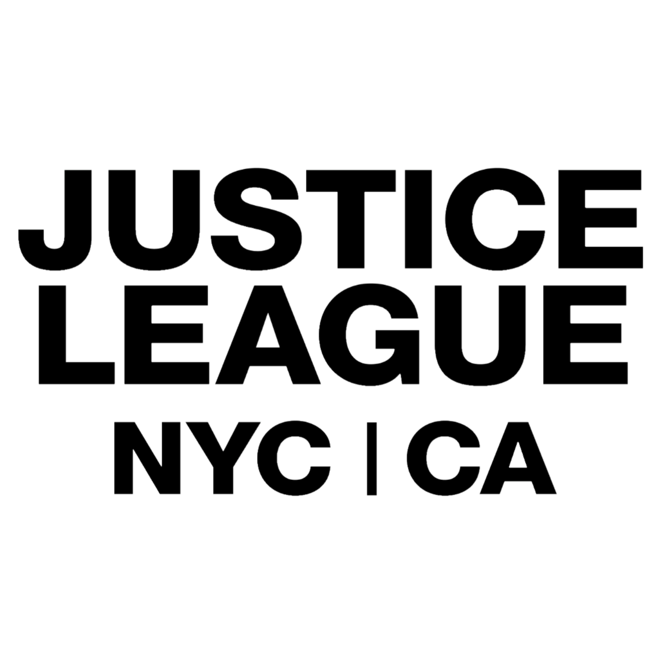 @nyjusticeleague Profile Image | Linktree