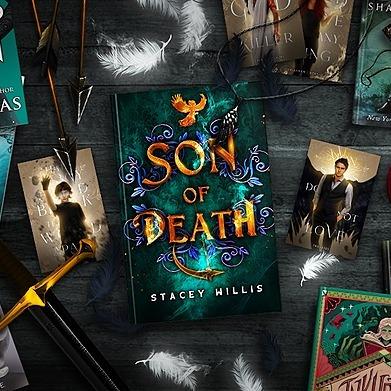 Son of Death (SonofDeath_Book2) Profile Image   Linktree