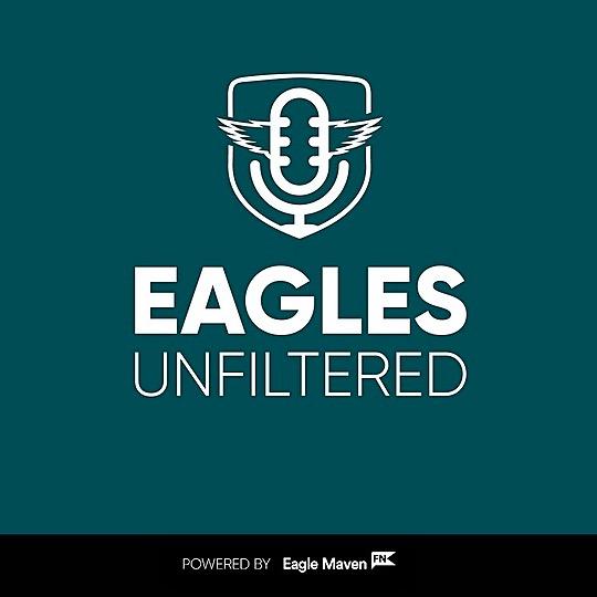 Eagles Unfiltered (EaglesUnfiltered) Profile Image | Linktree