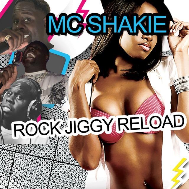 Shakie's Music Rock Jiggy Reload Link Thumbnail   Linktree