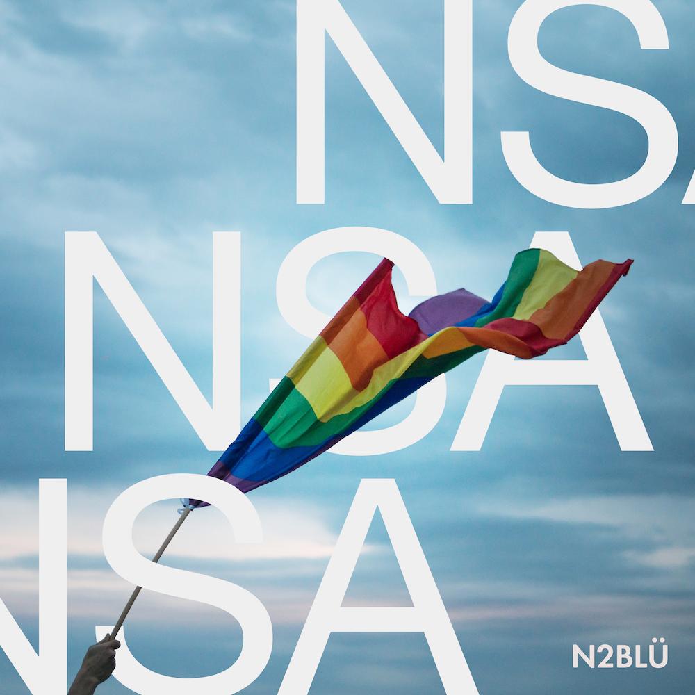 N2BLÜ Official Links N2BLÜ - NSA (Official Lyric Video) Link Thumbnail   Linktree