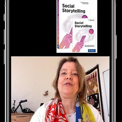 @memplexx Social Storytelling Testimonials Link Thumbnail | Linktree