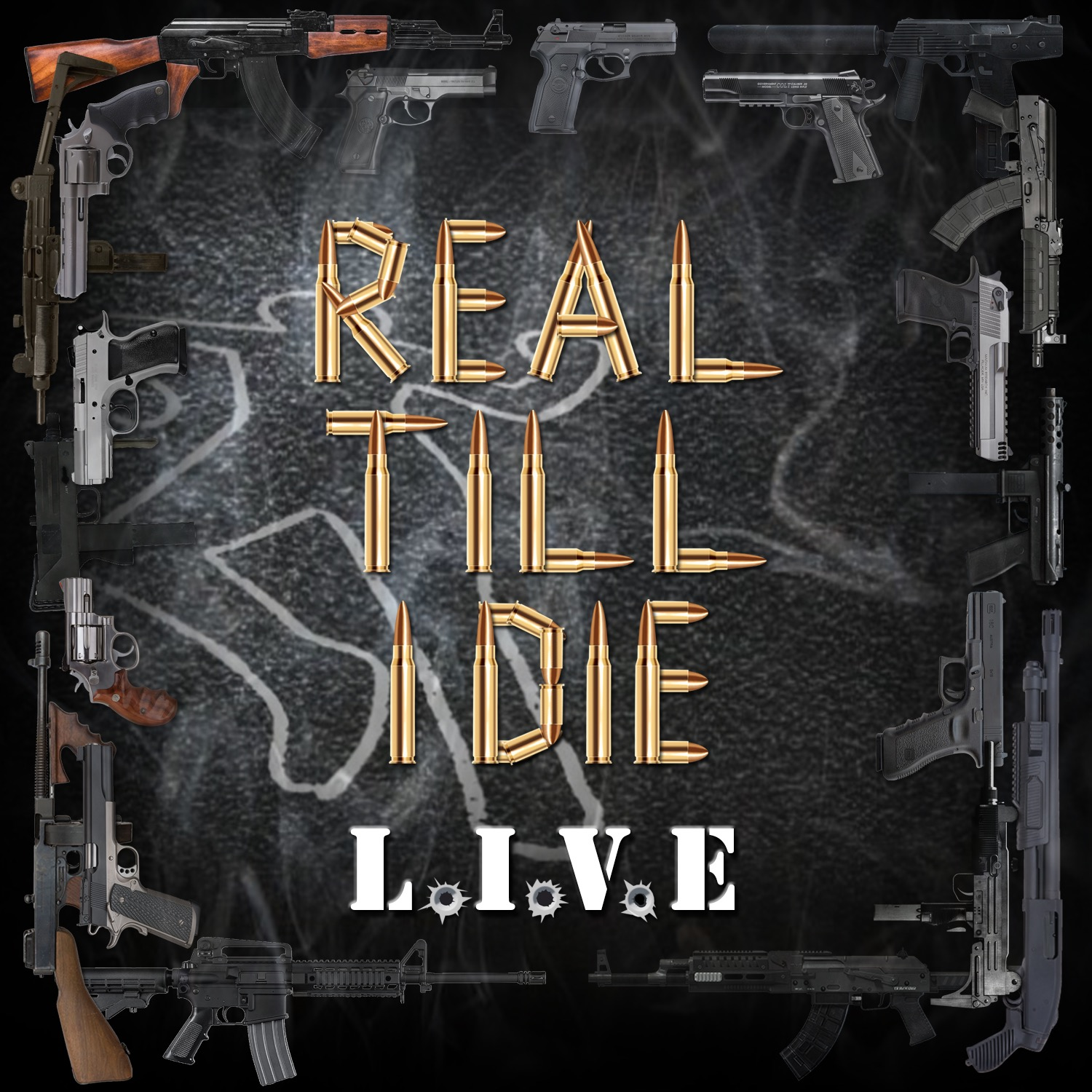 """Real Till I Die """"Official Video"""""""