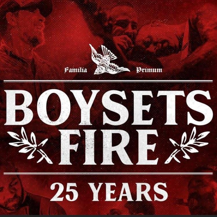@Boysetsfire Profile Image | Linktree