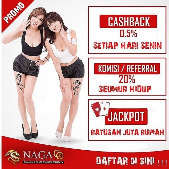 @nagaqq Profile Image | Linktree