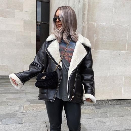 @fashionhr Ključna jakna sezone iz Zare koju možete nabaviti na sniženju Link Thumbnail | Linktree