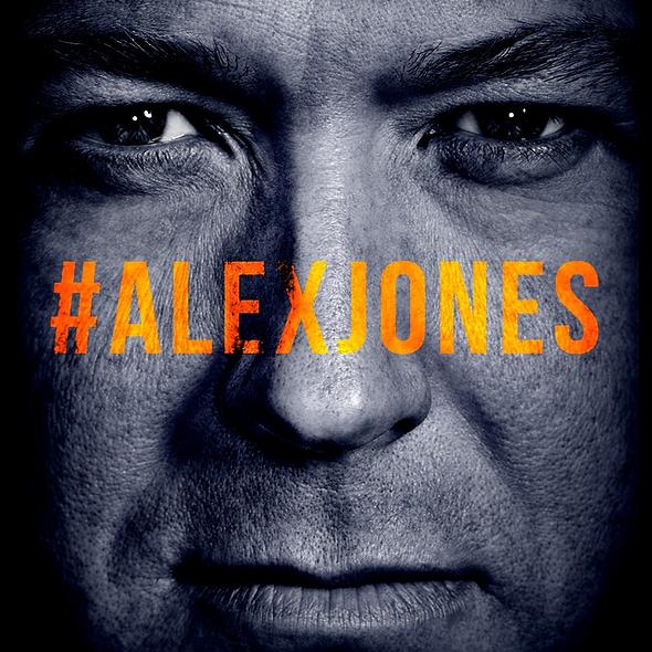 Alex Jones (RealAlexJones) Profile Image   Linktree