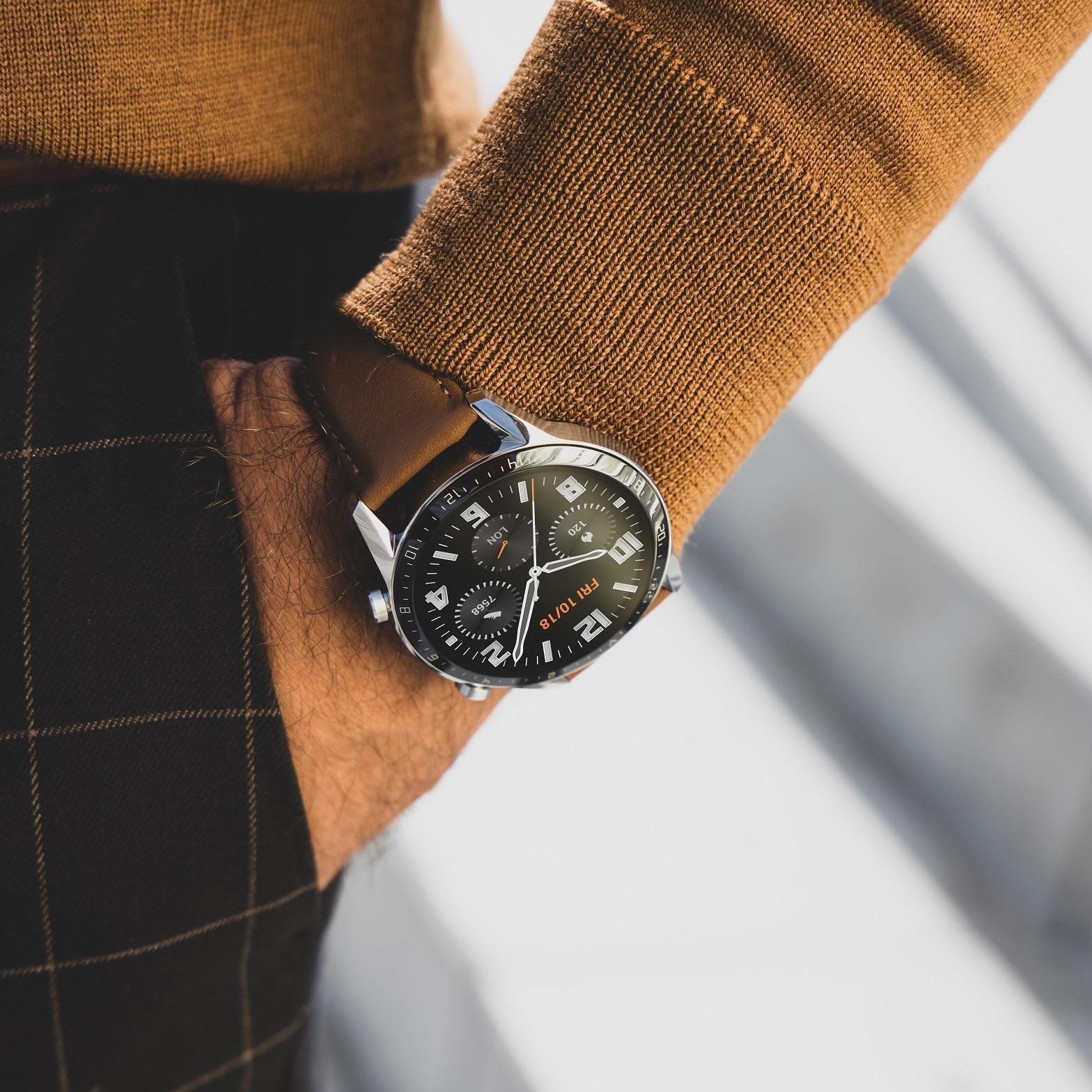 @fashionhr Otkrijte pametni sat koji će svojim funkcijama olakšati vašu svakodnevicu! Link Thumbnail | Linktree