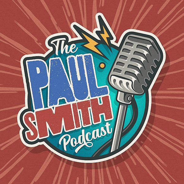 Hot Water Comedy Club All Paul Smith Link Thumbnail | Linktree