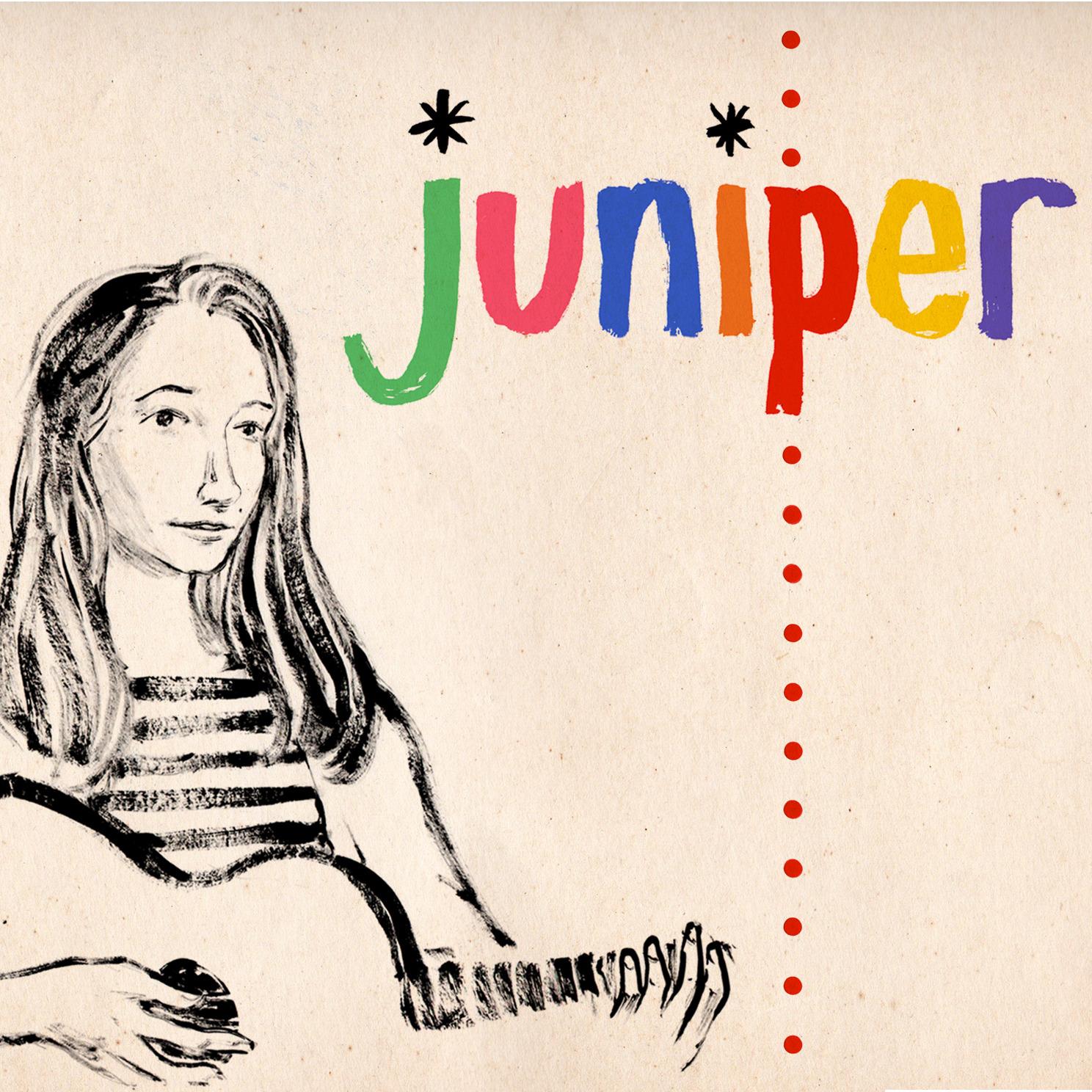 @junipersongs Profile Image | Linktree