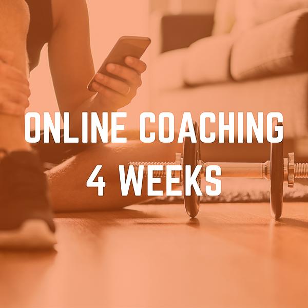 @fitnessteamipswich Online Coaching - 4 Weeks Link Thumbnail | Linktree
