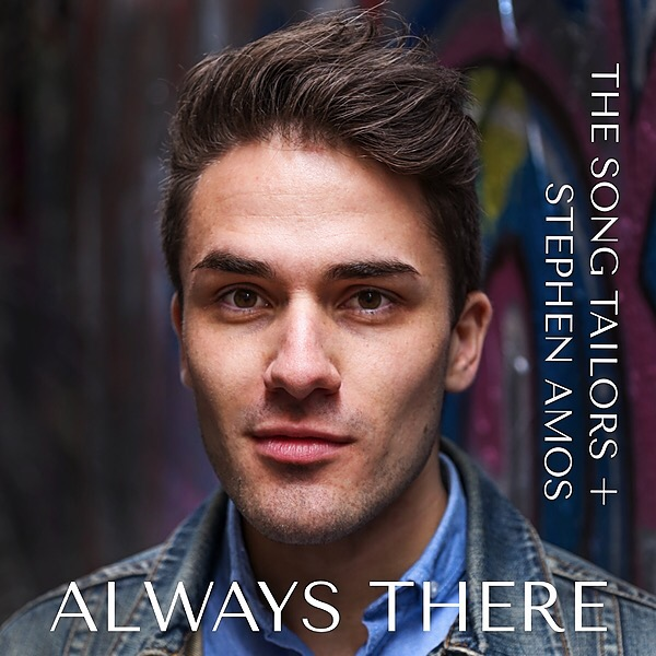 @thesongtailors Always There feat. Stephen Amos on Spotify  Link Thumbnail | Linktree