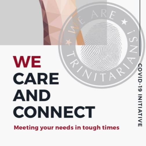 Care and Connect COVID-19 Initiative: Life Fund, InfoTalks & Jobs Connection