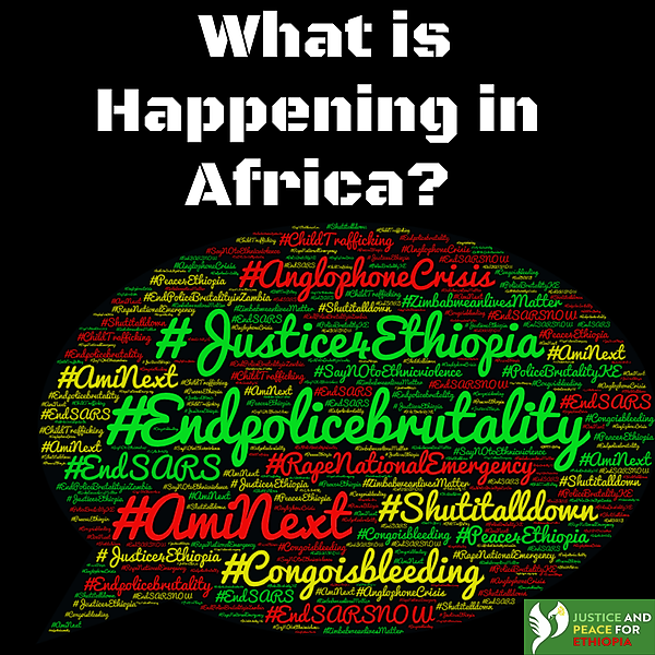 What is Happening in Africa?