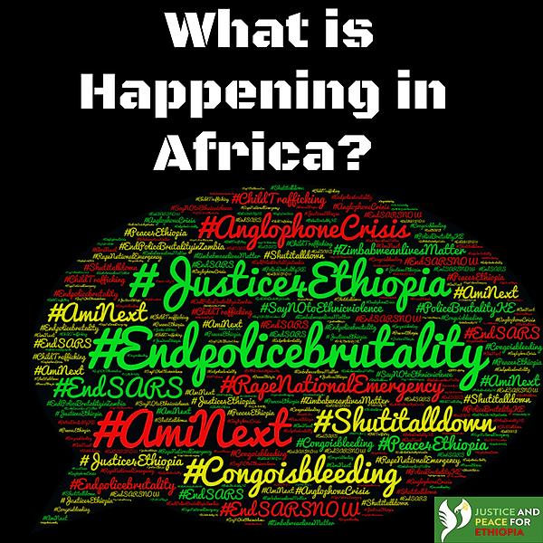 JP4Ethiopia What is Happening in Africa? Link Thumbnail | Linktree
