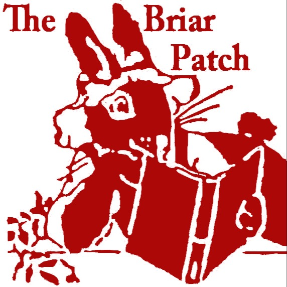 The Briar Patch (briarpatchbooks) Profile Image   Linktree
