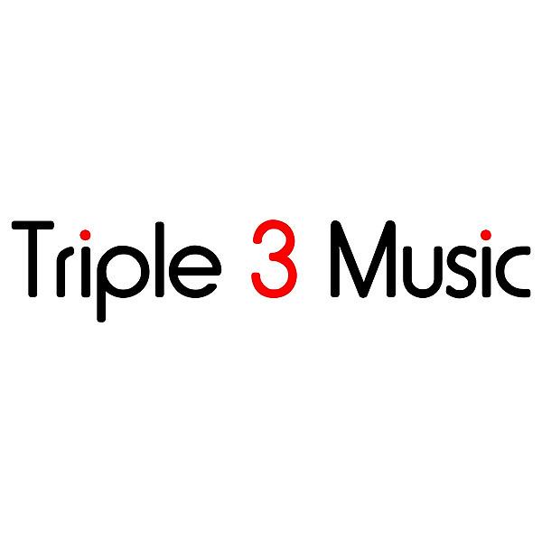 Triple 3 Music Website Link Thumbnail | Linktree
