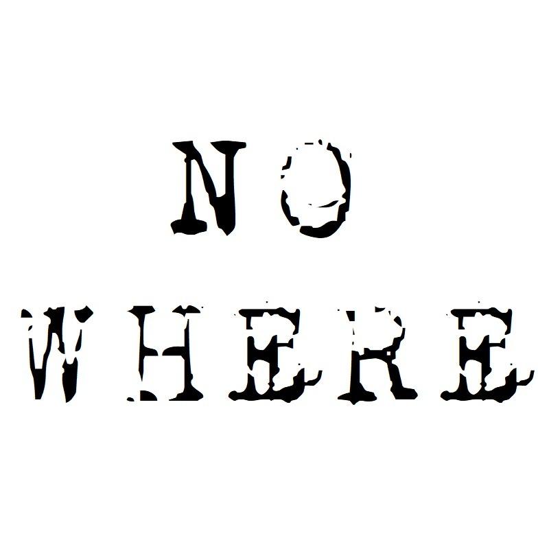 @No.Where Profile Image | Linktree