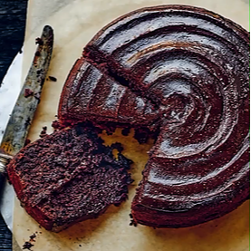 @donna.hay Better for you chocolate fudge  cake Link Thumbnail   Linktree