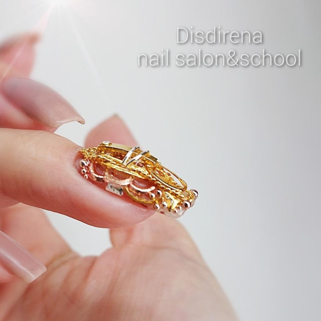 nail  salon&school Disdirena (disdirena) Profile Image | Linktree