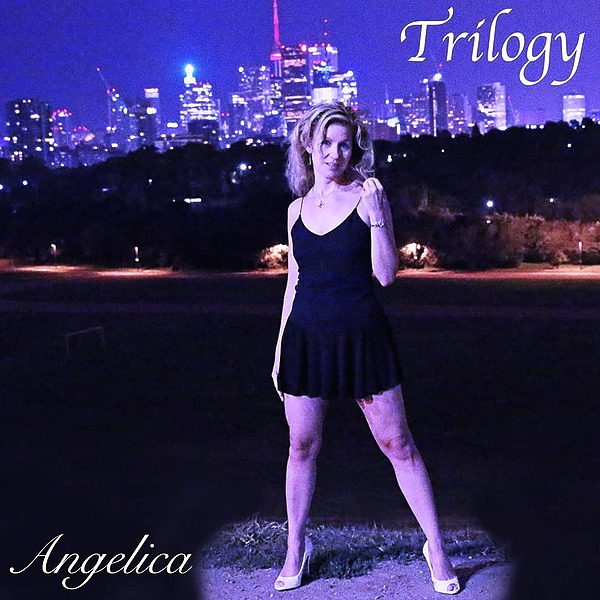 @angelicasmusic Trilogy - Angelica Link Thumbnail   Linktree