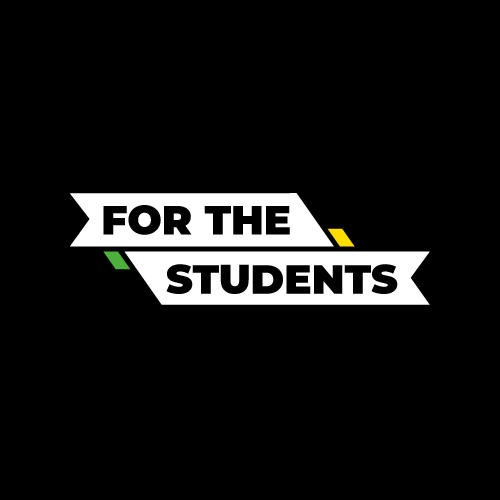For The Students (ForTheStudentsRU) Profile Image | Linktree
