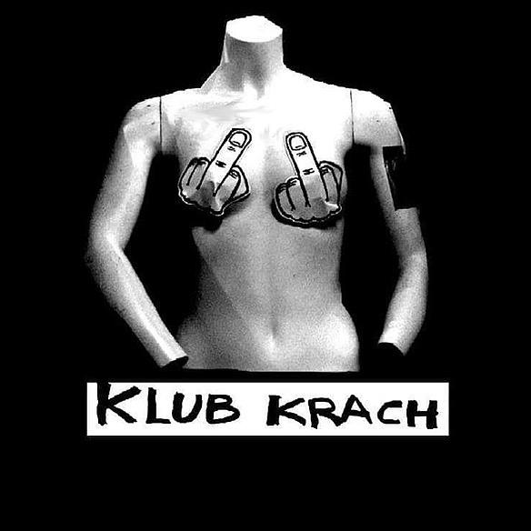 @klubkrach Profile Image | Linktree