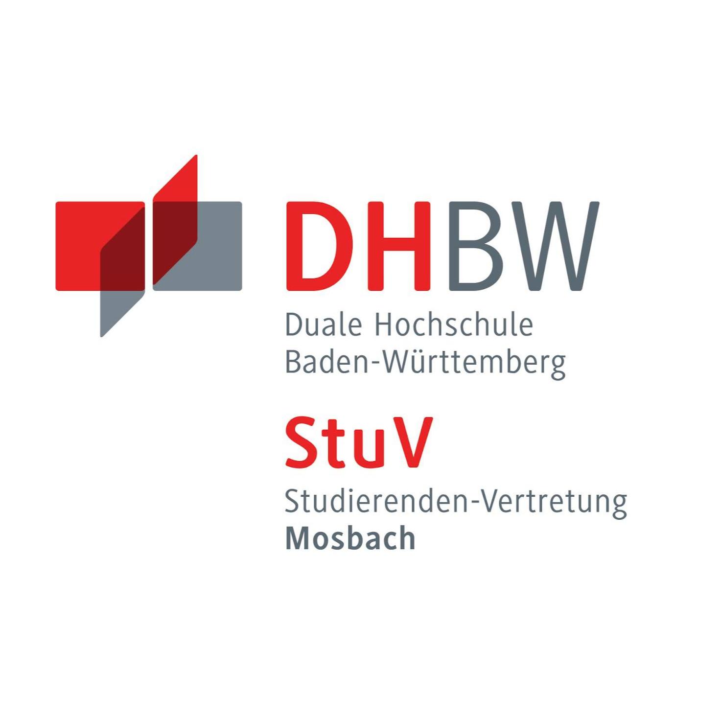 StuV Mosbach / Bad-Mergentheim (DhbwMosbachStuV) Profile Image | Linktree