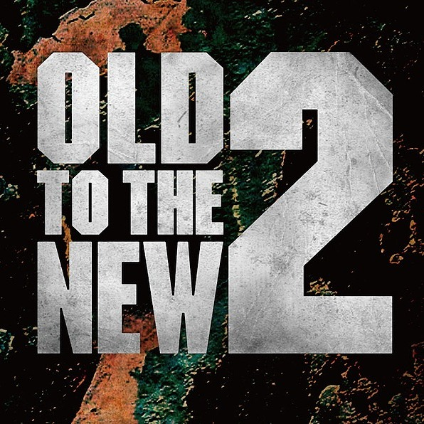 V.A. - Old To The New Vol.2 (Streaming)