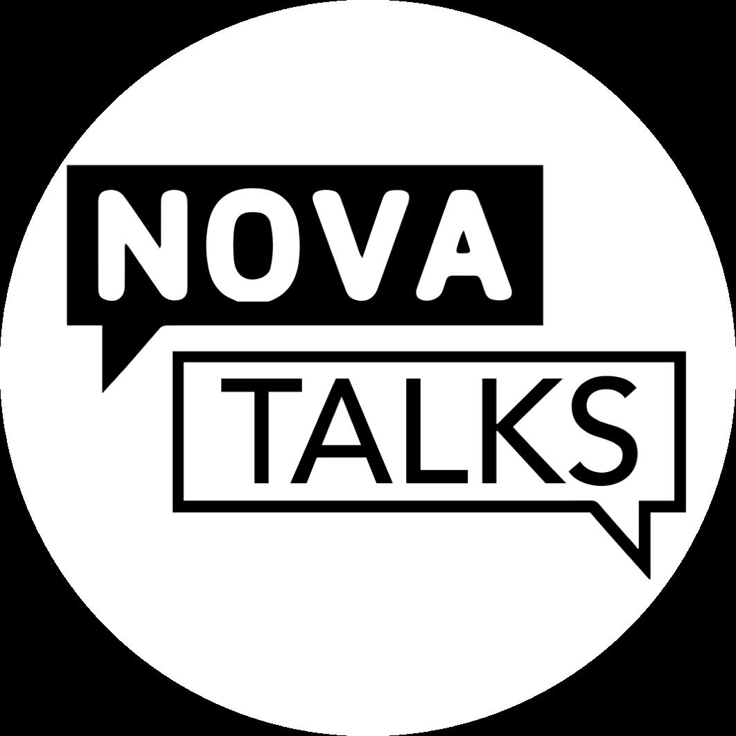 @novatalks Profile Image   Linktree