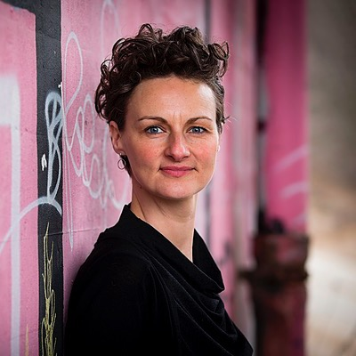 IWDK Inside-Out: Laura Vilsbæk Olesen