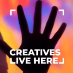 @creativeslivehere Creative Studio & Event Space Rental Booking Form Link Thumbnail   Linktree