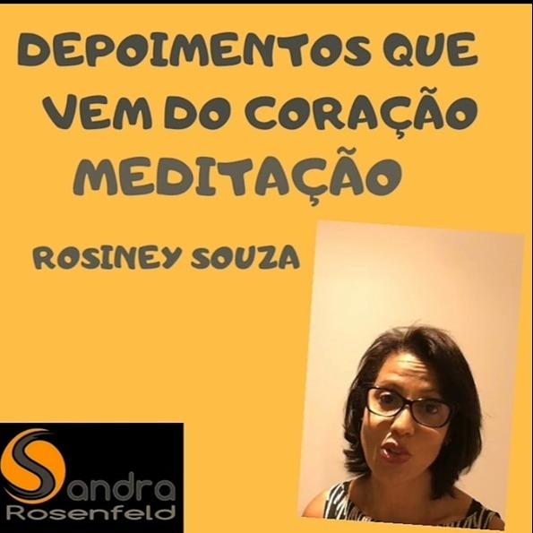 Sandra Rosenfeld Meditaçào Depoimentos que vem do Coração Link Thumbnail | Linktree