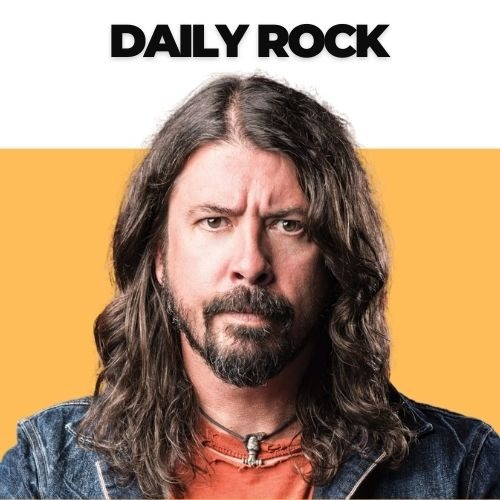 streamplaylists.com Daily Rock Link Thumbnail | Linktree