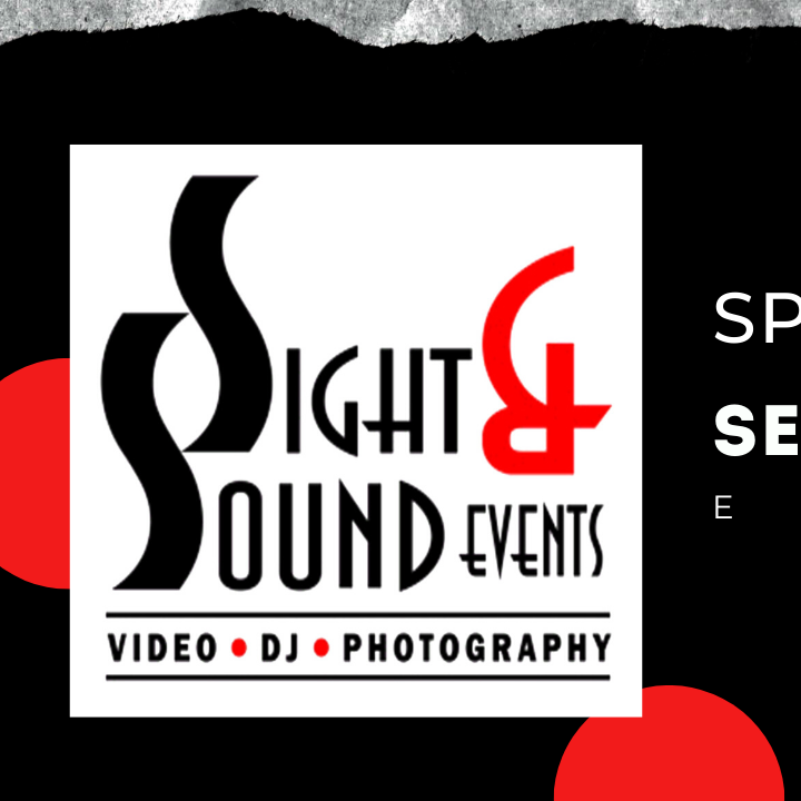 CEO of FUN /Event Producer/DJ SPOTLIGHT SHOWS - SIGHT & SOUND EVENT SERVICES Link Thumbnail | Linktree