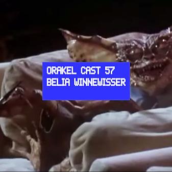 Die Orakel Orakel Cast 57 – Belia Winnewisser Link Thumbnail   Linktree
