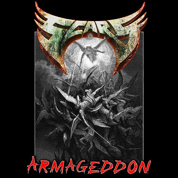 SCARS (VIDEO CLIP) Armageddon Link Thumbnail | Linktree