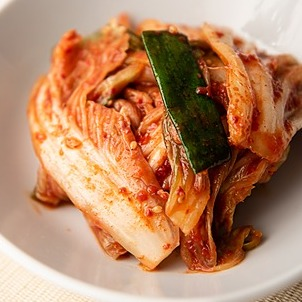 Kimchi de Una Canción Coreana