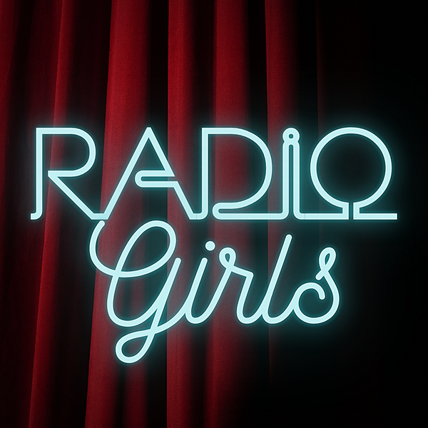 Radio Girls (radiogirls) Profile Image   Linktree