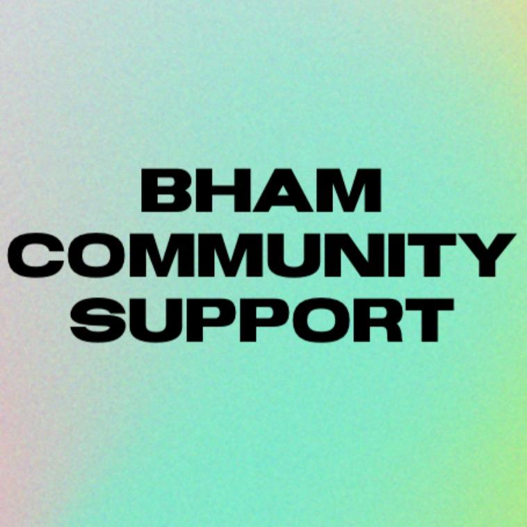 @bham.support Profile Image | Linktree