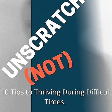 Unscratched-Not (E-Book)