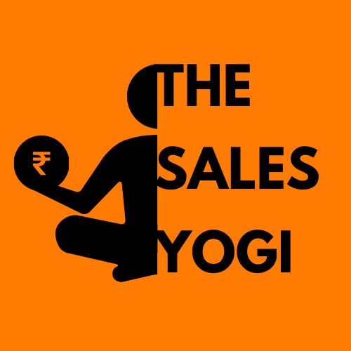 @thesalesyogi Profile Image | Linktree