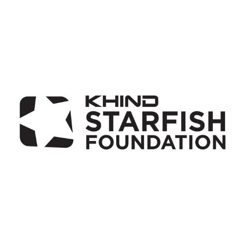 @khindstarfishfoundation Profile Image | Linktree