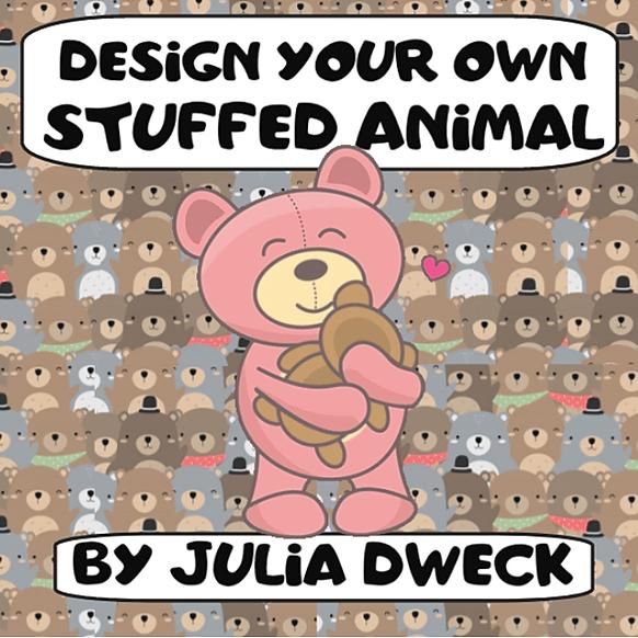 @GiftedTawk Design a Stuffed Animal STEAM fun! Link Thumbnail | Linktree